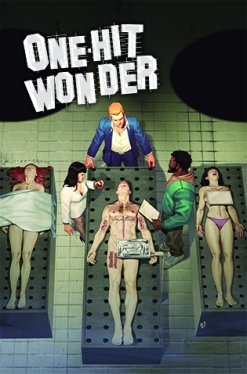 ONE-HIT WONDER#3 (2014)