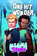 ONE-HIT WONDER#4 (2014)