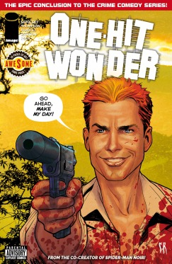 ONE-HIT WONDER#5 (2015)